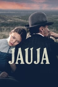 View Jauja (2014) Movie poster on Ganool