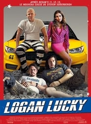 Logan Lucky  film complet