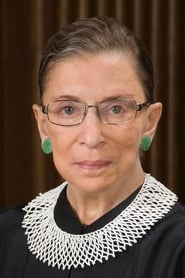 Ruth Bader Ginsburg Out of Many, One