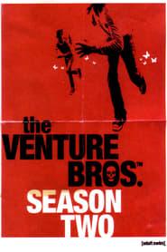 the venture bros season 1 episode 5