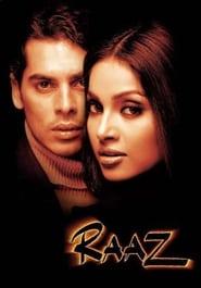 View Raaz (2002) Movie poster on cokeandpopcorn.click