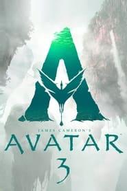 Avatar 3 TV shows