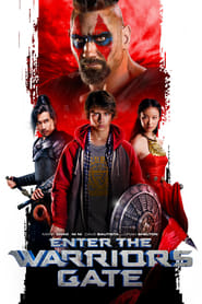 View Enter the Warriors Gate (2016) Movie poster on Ganool