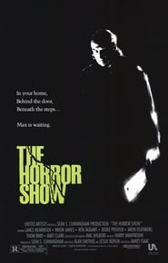View House III: The Horror Show (1989) Movie poster on INDOXX1