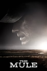 View The Mule (2018) Movie poster on Ganool123