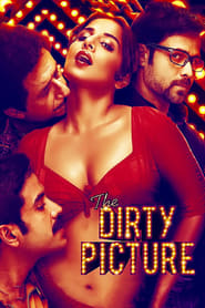 View The Dirty Picture (2011) Movie poster on Ganool