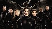 Hunger Games: La Révolte, partie 1 wallpaper