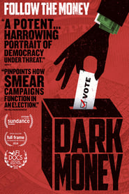View Dark Money (2018) Movie poster on INDOXX1