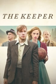 View The Keeper (2019) Movie poster on 123putlockers