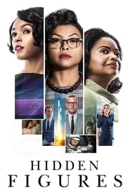 Poster Movie Hidden Figures 2016