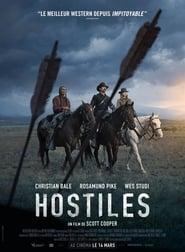 Hostiles streaming