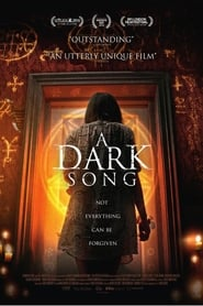 Poster Movie A Dark Song 2017