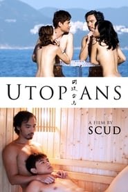 View Utopians (2016) Movie poster on Ganool