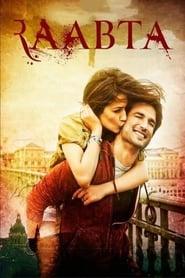 View Raabta (2017) Movie poster on INDOXXI
