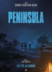 Peninsula series tv