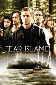View Fear Island (2009) Movie poster on Ganool123