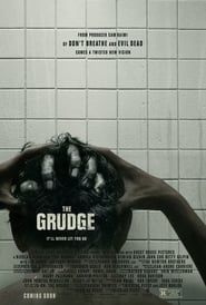 View The Grudge (2020) Movie poster on 123movies