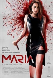 View Maria (2019) Movie poster on Ganool