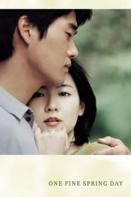 View One Fine Spring Day (2001) Movie poster on Ganool