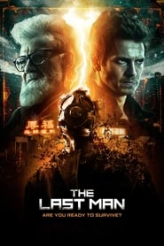 View The Last Man (2018) Movie poster on Ganool