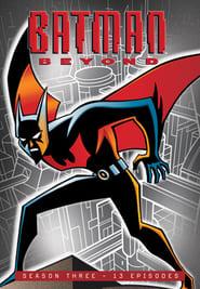 Watch Batman Beyond Season 3 Episode 2   - Full Episode