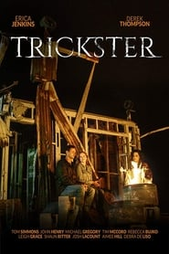 View Trickster (2018) Movie poster on Ganool