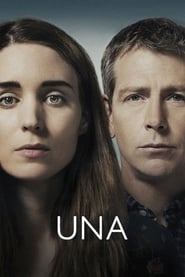 View Una (2017) Movie poster on Ganool
