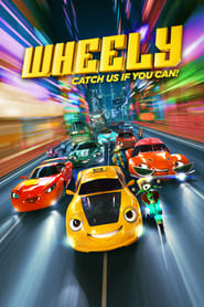 View Wheely (2018) Movie poster on Ganool