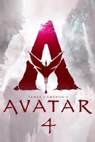 Avatar 4 TV shows