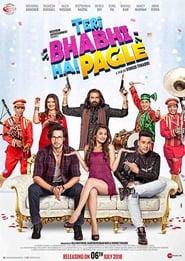 View Teri Bhabhi Hai Pagle (2018) Movie poster on cokeandpopcorn