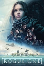 Poster Movie Rogue One: A Star Wars Story 2016