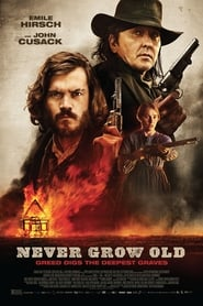 View Never Grow Old (2019) Movie poster on 123movies