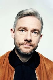 Martin Freeman The Operative