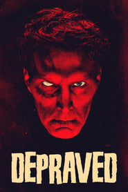 View Depraved (2019) Movie poster on Ganool