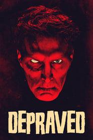 View Depraved (2019) Movie poster on Ganool