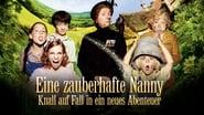 Nanny McPhee & le big bang wallpaper
