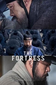 View The Fortress (2017) Movie poster on Ganool