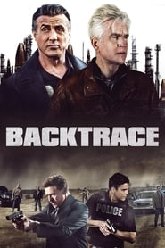 View Backtrace (2018) Movie poster on Ganool