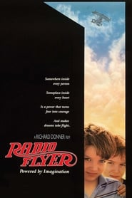 View Radio Flyer (1992) Movie poster on 123movies