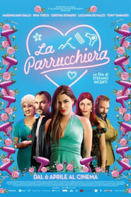Poster Movie La parrucchiera 2017