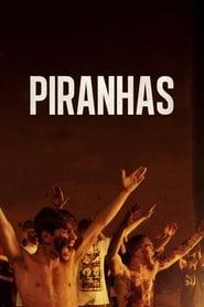 Piranhas (2019) poster on Fmovies
