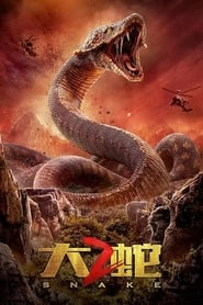 View Snake 2 (2019) Movie poster on INDOXX1