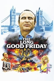 View The Long Good Friday (1980) Movie poster on Ganool