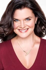 Heather Tom Animal Among Us