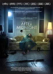 After Midnight (2019) poster on IndoXX1