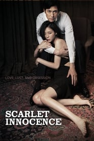 View Scarlet Innocence (2014) Movie poster on INDOXX1