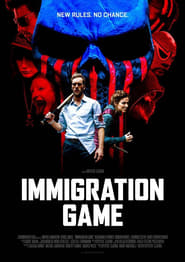 Immigration Game 2017 bluray
