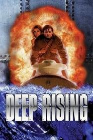 View Deep Rising (1998) Movie poster on cokeandpopcorn.click