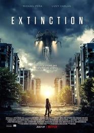 Extinction FULL MOVIE