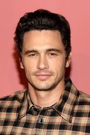 James Franco The Mad Whale
